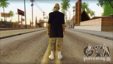 El Coronos Skin 3 для GTA San Andreas второй скриншот