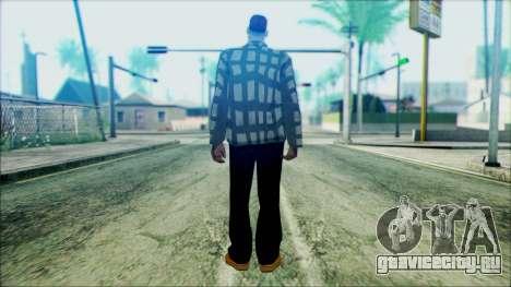 Bmypol2 from Beta Version для GTA San Andreas
