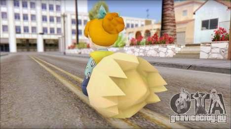 Shippo для GTA San Andreas второй скриншот