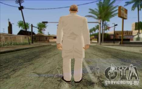 Российский врач для GTA San Andreas второй скриншот