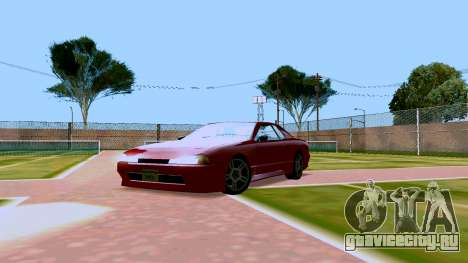 Elegy OnDrift для GTA San Andreas