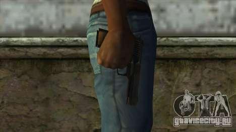 TheCrazyGamer Bernardelli P18 для GTA San Andreas третий скриншот