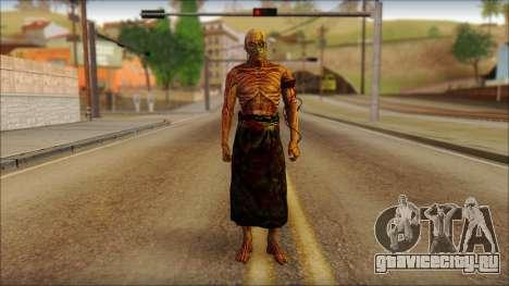 Outlast Surgeon для GTA San Andreas