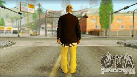 El Coronos Skin 2 для GTA San Andreas второй скриншот