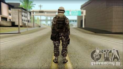 STG from PLA v2 для GTA San Andreas второй скриншот