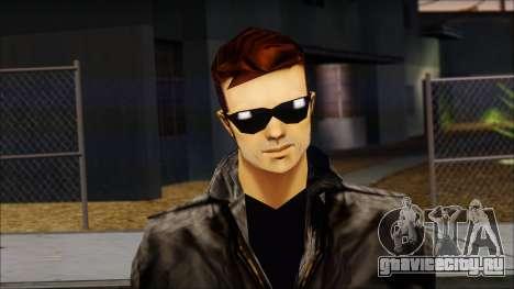 Shades Claude v1 для GTA San Andreas третий скриншот