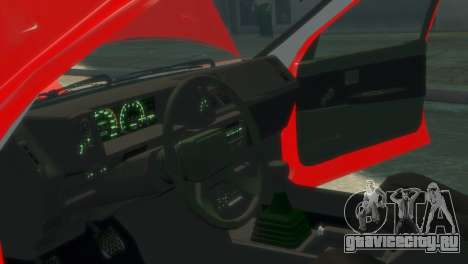Toyota Sprinter Trueno AE86 SR для GTA 4 вид сзади