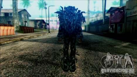 Manhunt Ped 23 для GTA San Andreas второй скриншот