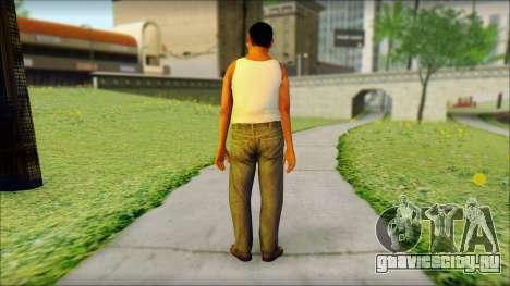 GTA 5 Ped 2 для GTA San Andreas второй скриншот