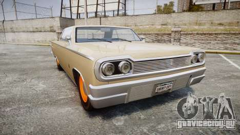Declasse Voodoo Super Sport для GTA 4