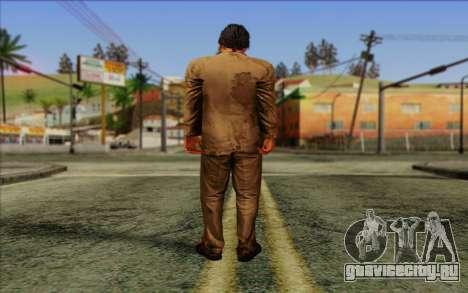 Willis Huntley from Far Cry 3 для GTA San Andreas второй скриншот