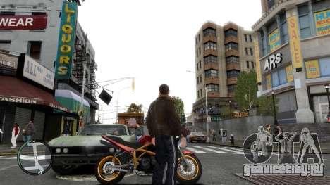 ENB-promo (0.79) v6.3 для GTA 4 для GTA 4 восьмой скриншот