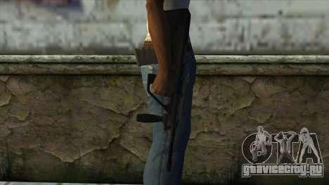 UAR from Pay Day 2 для GTA San Andreas третий скриншот