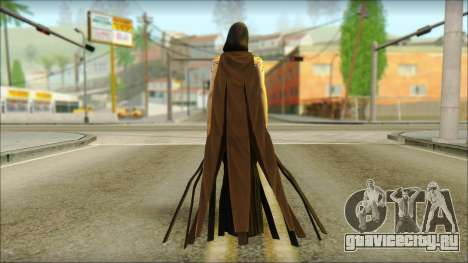 Death from Deadpool The Game для GTA San Andreas второй скриншот