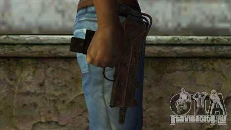 TheCrazyGamer Mac 10 для GTA San Andreas третий скриншот