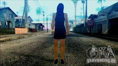 Bfyri from Beta Version для GTA San Andreas второй скриншот