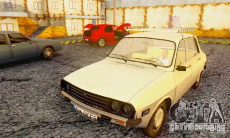 Dacia 1310 TX Stock v1 для GTA San Andreas