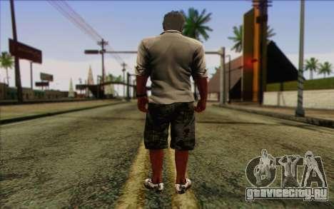 Keith Ramsey v1 для GTA San Andreas второй скриншот