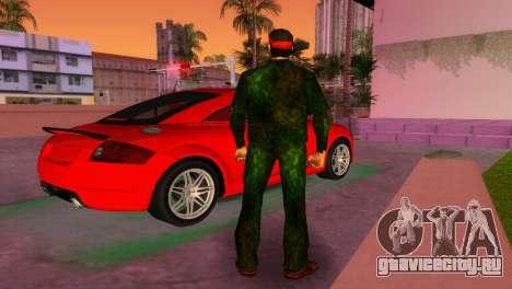Camo Skin 14 для GTA Vice City третий скриншот