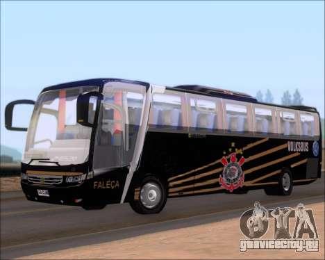 Busscar Vissta Buss LO Faleca для GTA San Andreas