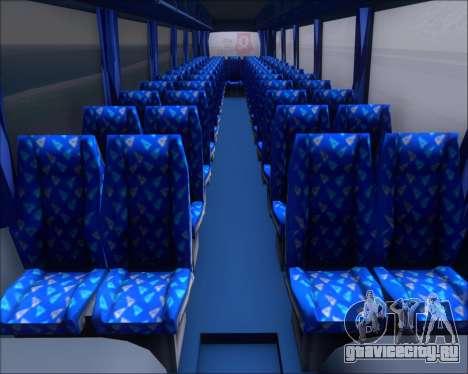 Neoplan Tourliner Emile Weber для GTA San Andreas вид сбоку