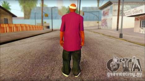 Plen Park Prims Skin 5 для GTA San Andreas второй скриншот