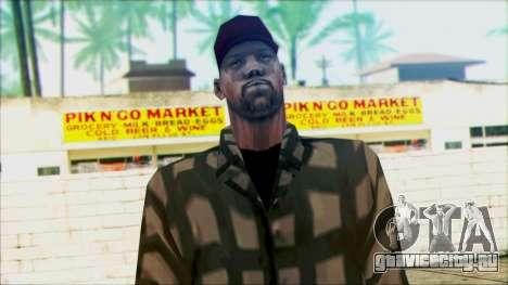Bmypol2 from Beta Version для GTA San Andreas третий скриншот