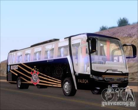Busscar Vissta Buss LO Faleca для GTA San Andreas вид слева