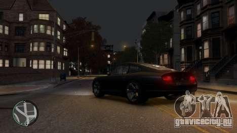 ENB-promo (0.79) v6.3 для GTA 4 для GTA 4 пятый скриншот