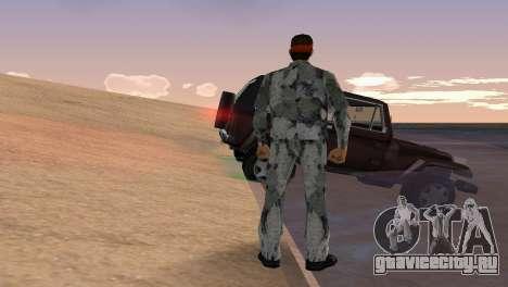 Camo Skin 18 для GTA Vice City второй скриншот