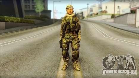 STG from PLA v2 для GTA San Andreas