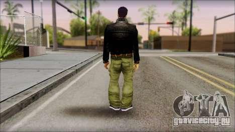 Shades Claude v1 для GTA San Andreas второй скриншот