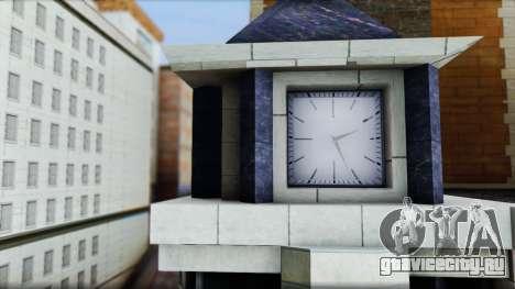 Graphic Unity V4 Final для GTA San Andreas второй скриншот