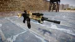 Автоматический карабин Colt M4A1 ronin