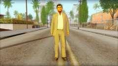 Michael from GTA 5v2 для GTA San Andreas