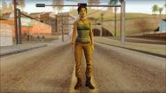 Tomb Raider Skin 11 2013