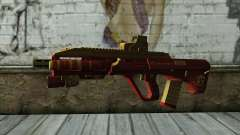 AUG A3 from PointBlank v1