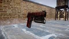 Пистолет Kimber 1911 Art of War