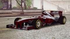 Ferrari F138 v2