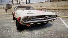 Dodge Challenger 1971 v2.2 PJ5