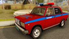 ВАЗ 2107 Полиция