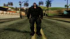 Bane from Batman: Arkham Origins для GTA San Andreas