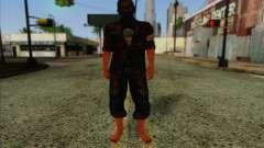 Деннис Роджерс (Far Cry 3)