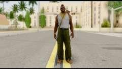 MR T Skin v8 для GTA San Andreas