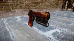 Пистолет Kimber 1911 Bacon для GTA 4