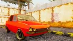 Dacia 1300 Tuned для GTA San Andreas