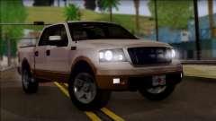 Ford F-150 2005 пикап для GTA San Andreas