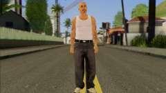 Vagos from GTA 5 Skin 2 для GTA San Andreas