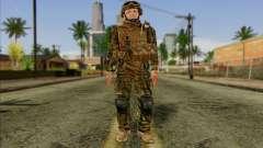 Солдат Армии США (ArmA II) 2