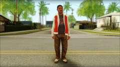 GTA 5 Ped 23 для GTA San Andreas